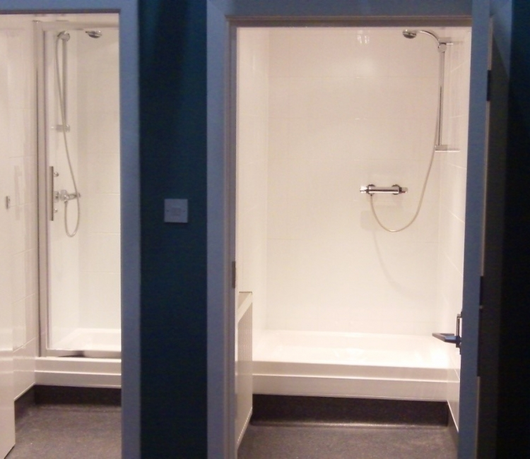 shower-toilets